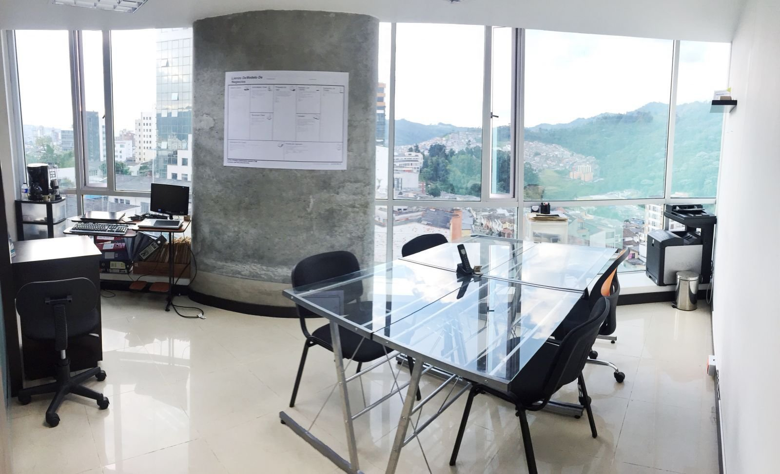 F5 Coworking / South America / Latin America / Colombia / Manizales