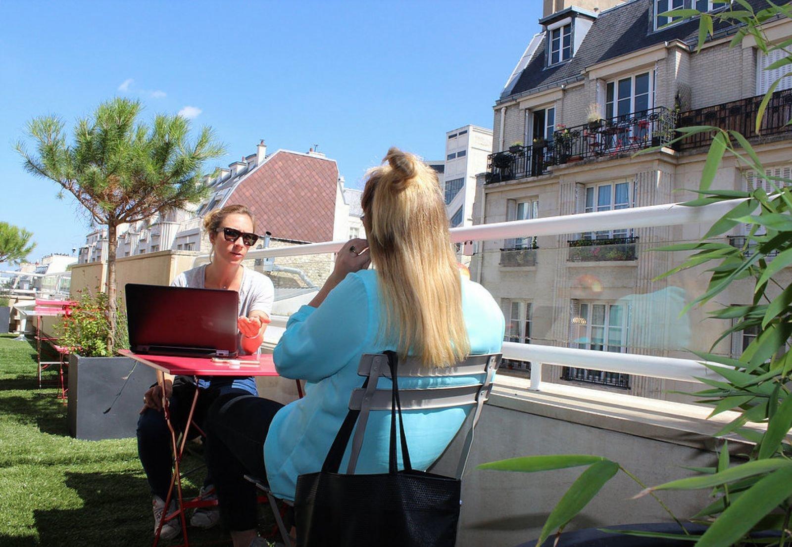 Cowork Work in Paris Cardinet | Paris | France | Europe