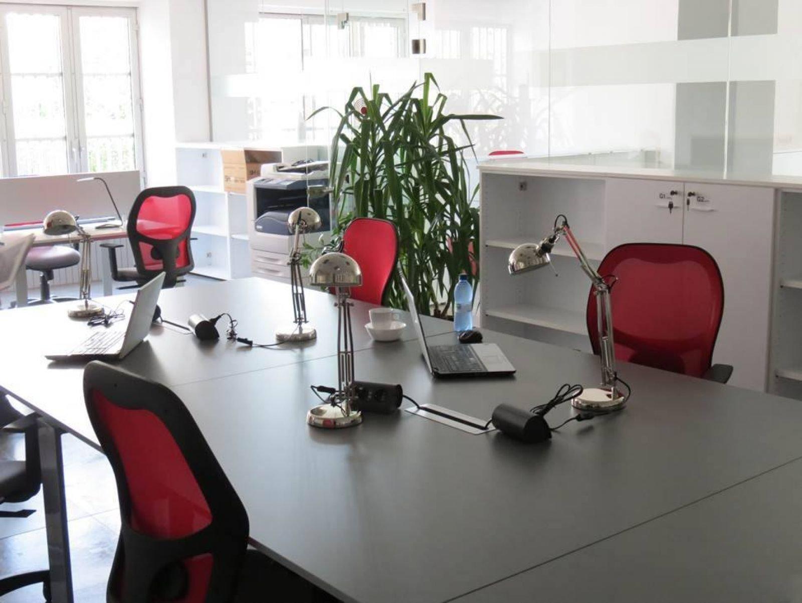 office bicocca