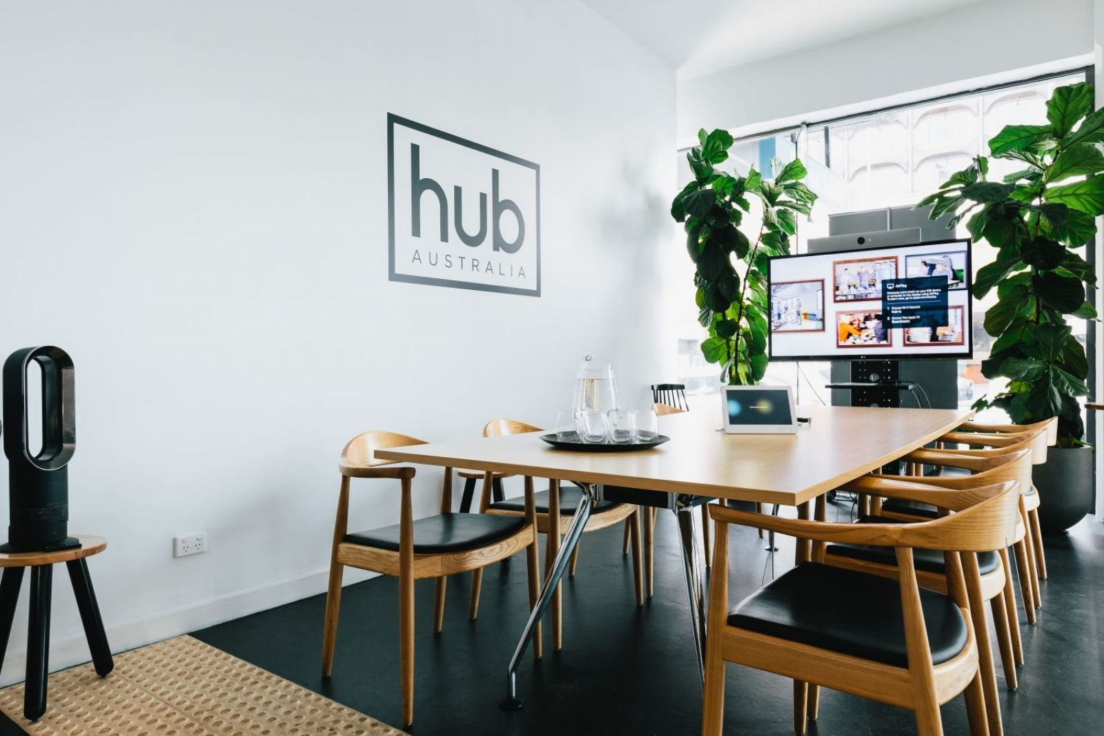 Hub William Street / Australia / Sydney