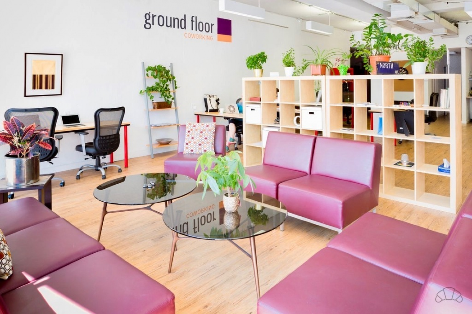 Ground Floor Coworking / North America / United States / New York / New Rochelle