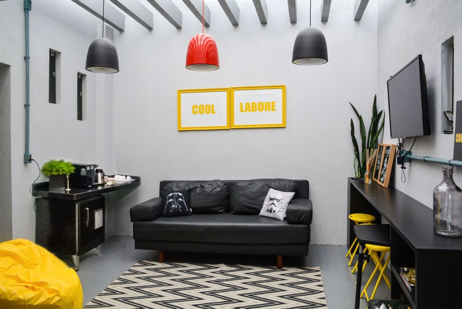 Coollabore Smart Office / South America / Latin America / Brazil / Itajai