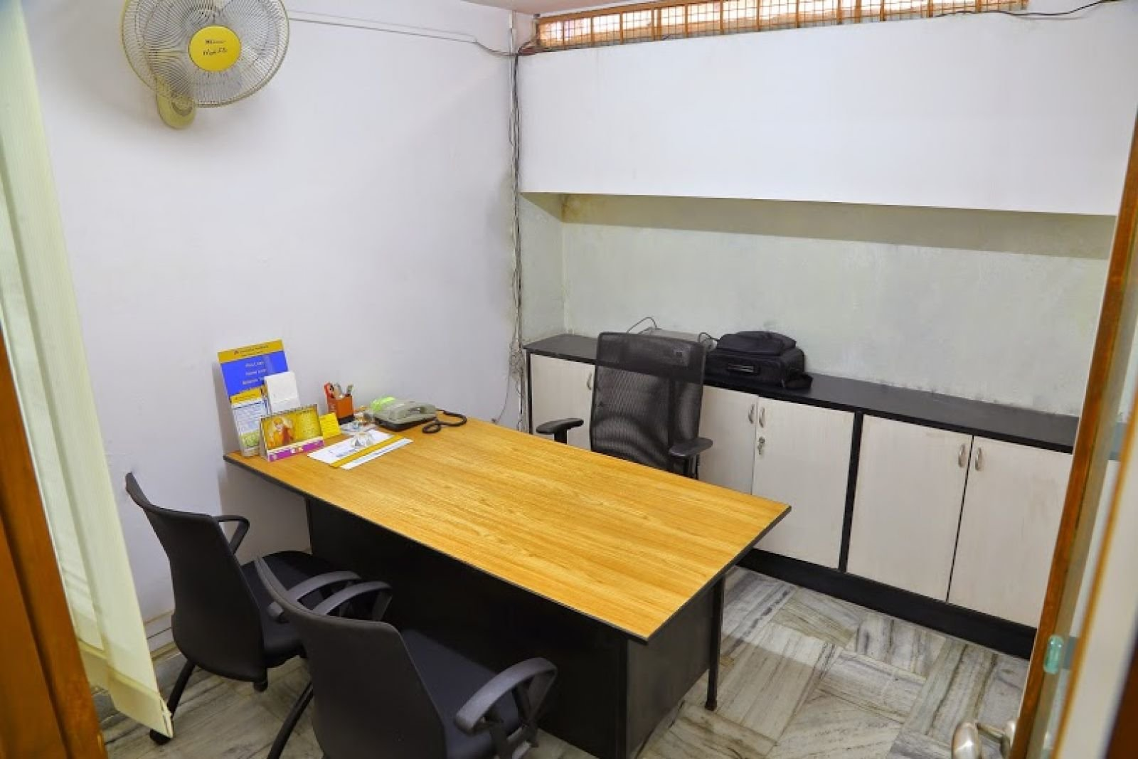 Vizag First Office / Asia / India / Visakhapatnam