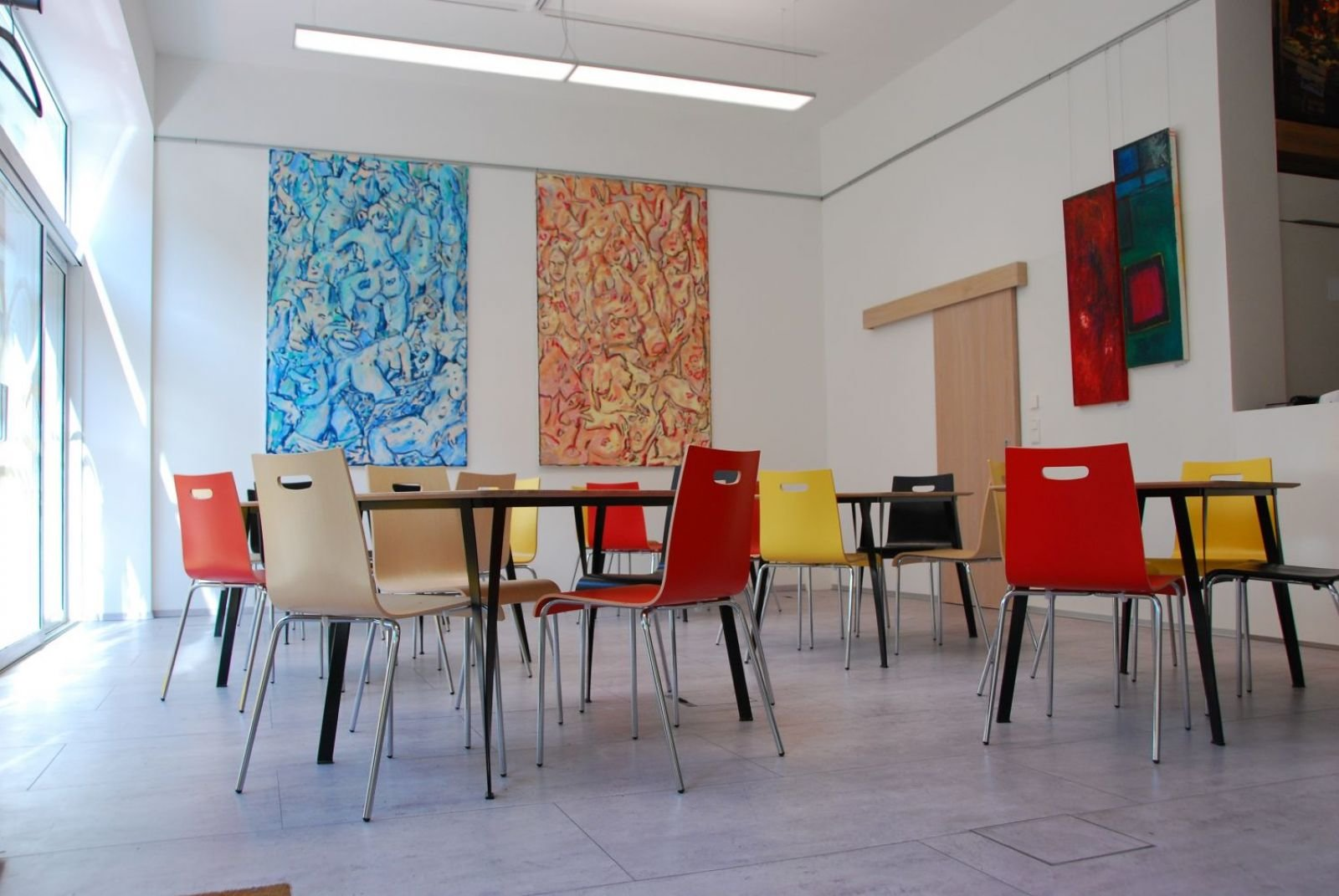 lab10 Coworking Space / Europe / Austria / Graz