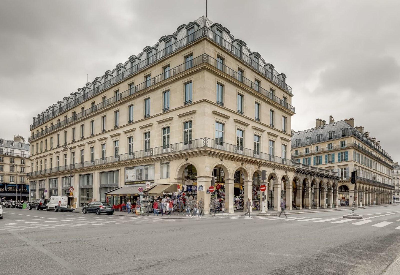149 Rue Saint Honoré coworking le domaine des entrepreneurs louvre in paris