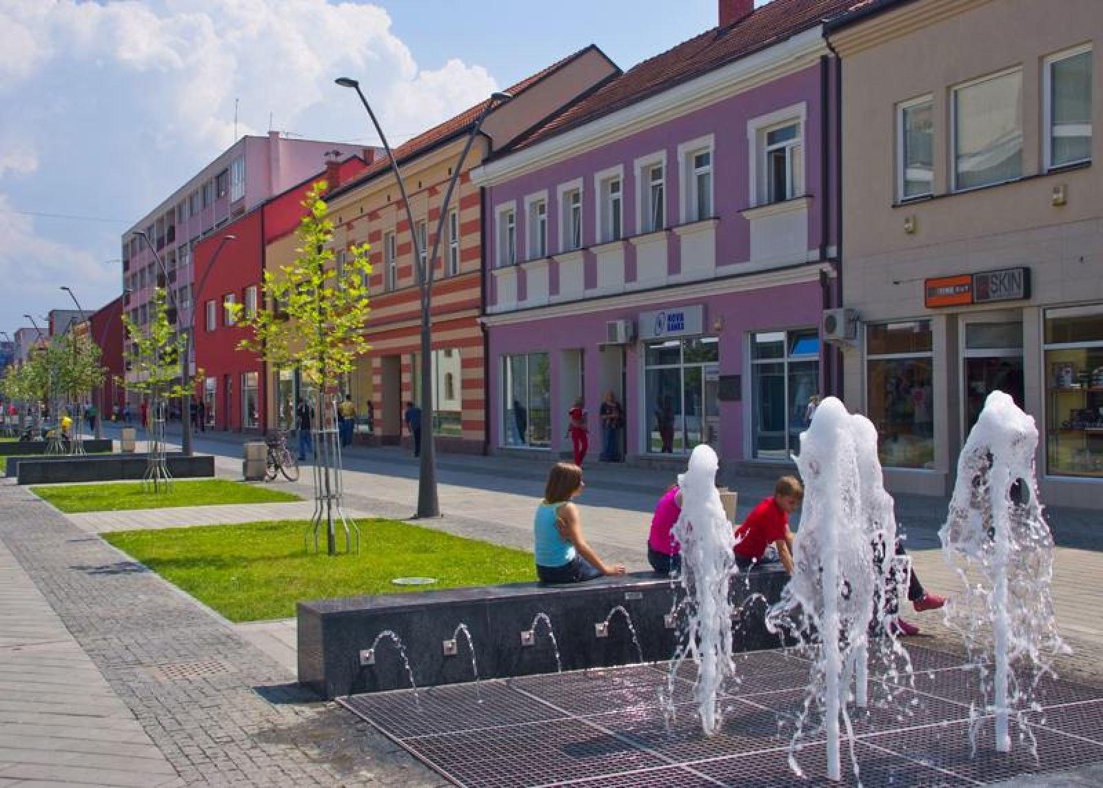 Best coworking spaces in Prijedor