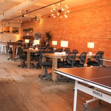 3/12 Coworking and event space
