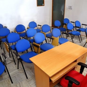 4/5 Training Room