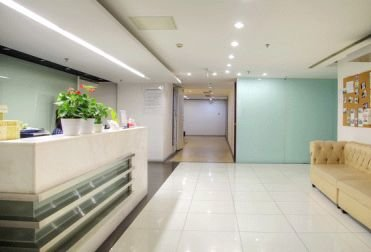 Easy Start Business Center (Chao Yang CBD)
