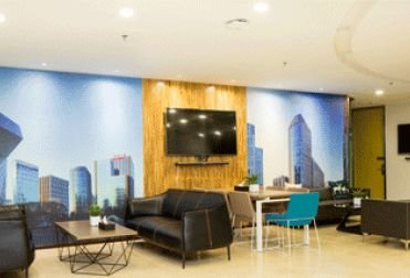 Easy Start Business Center - Jia Sheng SOHO