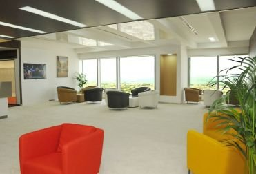 Spider Business Centre - Best Coworking Space in Dubai Sheikh Zayed Road