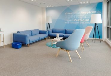 Nexity Blue Office Alfortville