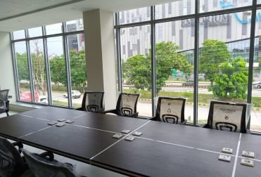 HotDesk Shared Offices & Coworking Space