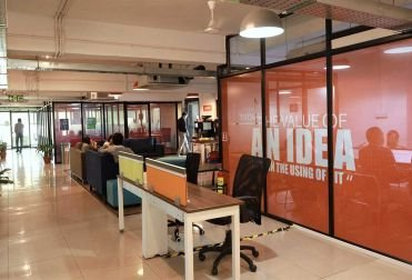 Coworking Space in MG Road, Bangalore