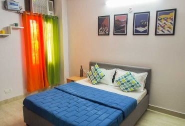 Best Coliving Space in Gurgaon