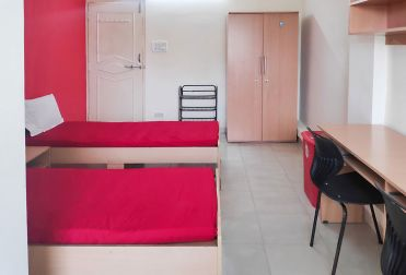 Coliving Space in Indore | Best PG in indore