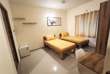 Affordable Coliving PG in Hebbal Bangalore