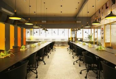 Innov8 Coworking Spaces, Shared Office Spaces at CoFynd
