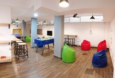 Squareplums Coworking