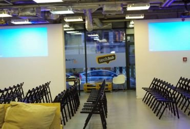 TechHub Bucharest