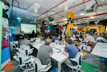 Dubai Technology Entrepreneur Centre
