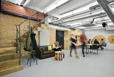Club Workspace - Southbank
