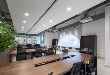 Y-Nest Coworking Space