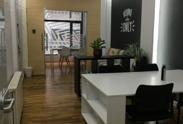 TheAtelier.ro - Cowork Cafe