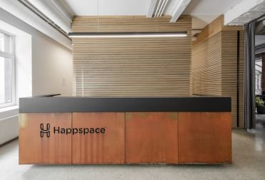 #happspace_bankas