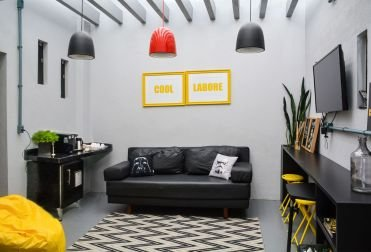 Coollabore Smart Office