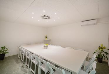 HONEYCOMB (COWORKING-DESPACHO PRIVADO)