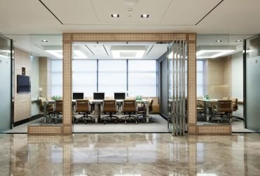 CEO SUITE KYOBO BUILDING