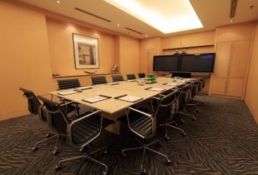 CEO SUITE - Wisma GKBI Co-working Space