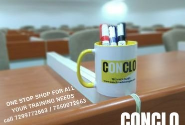 CONCLO OFFICE SPACE SOLUTIONS