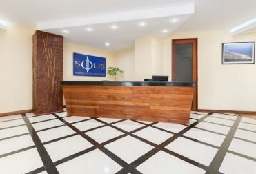 Solis Premium Serviced Offices