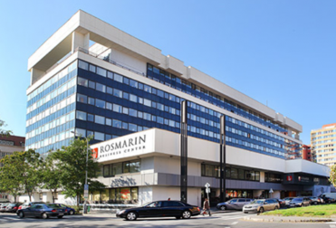 FLEXIBLE OFFICES IN PRAGUE, ROSMARIN