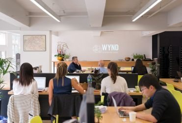 WYND Co-working Space