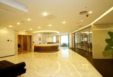 CEO SUITE Beijing LGT Center