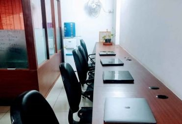 Workshetra- Co working space in Ahmedabad