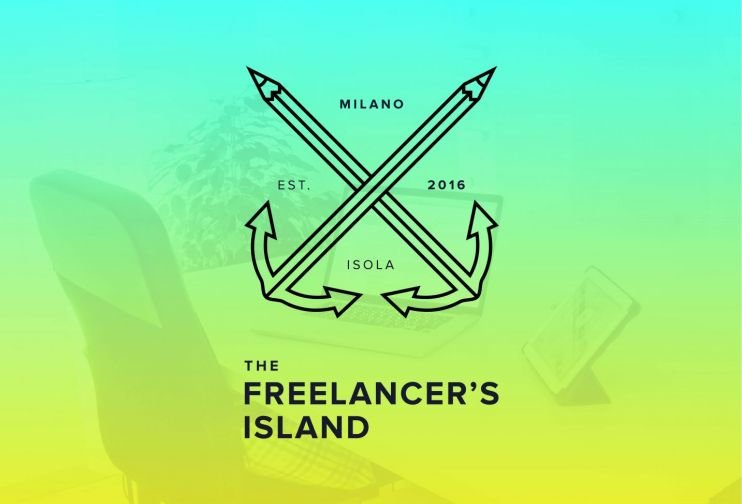 The Freelancer's Island