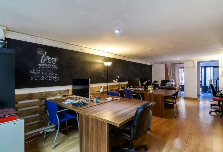 7dos Coworking