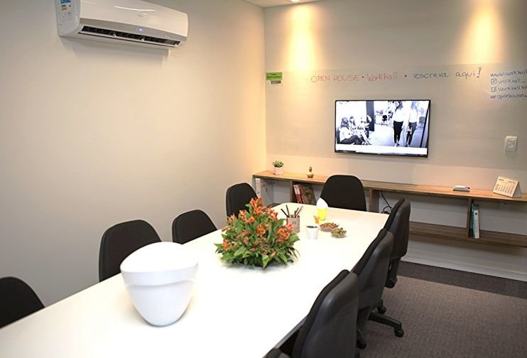 Workhall Coworking