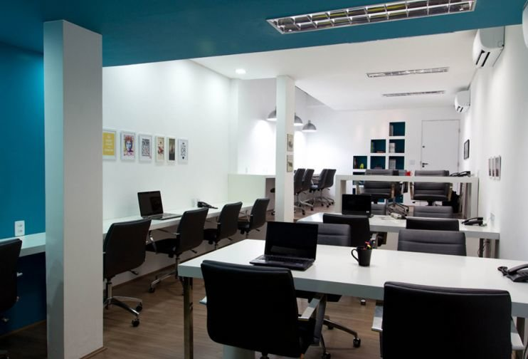 Workspot Coworking