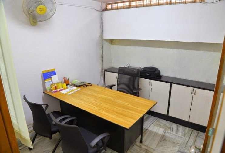 Vizag First Office