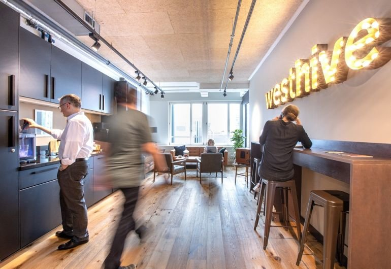 Westhive Coworking