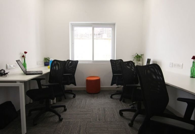 Coworking Space in Madhapur for Startups, Freelancers and SMEs
